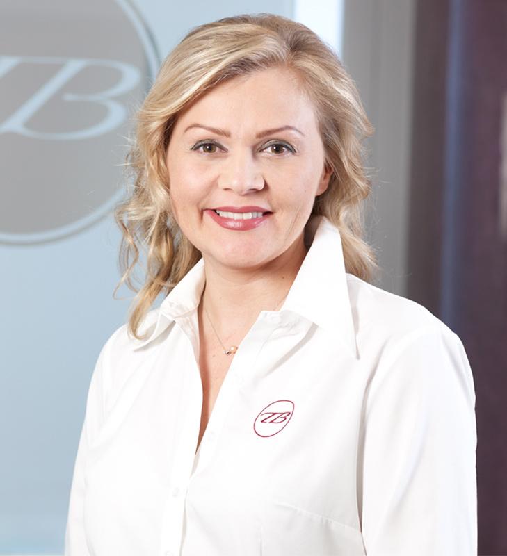 Tatjana Schofer