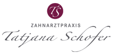 Zahnärztin Tatjana Schofer Logo